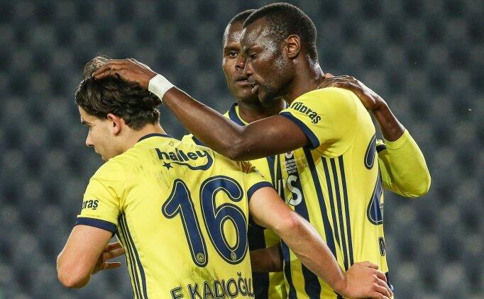 Altay'ın Fenerbahçe'den transfer hedefi
