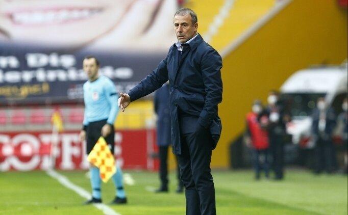 Abdullah Avcı, Beşiktaş'tan alacağını faiziyle istedi