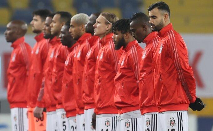7 maçtır yenilmeyen Beşiktaş'ta Welinton dönüyor