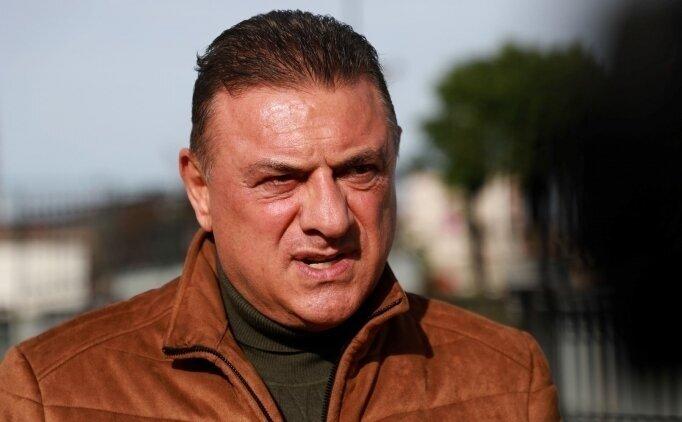 Hasan Kartal: 'Başakşehir'i yeneceğimizi düşünüyorum'