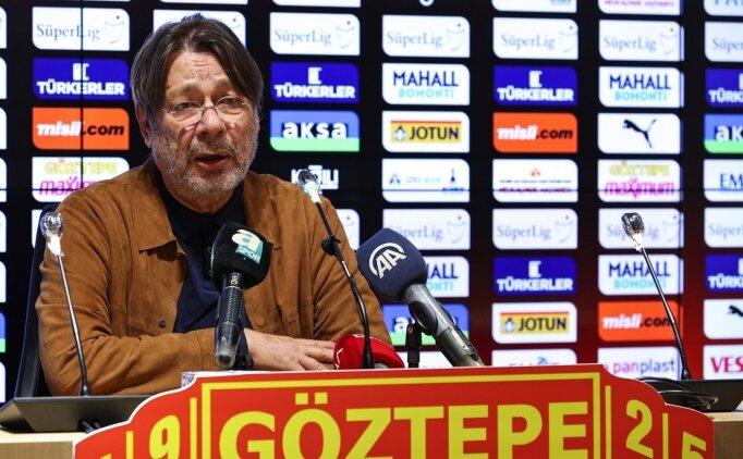 Mehmet Sepil'den Beşiktaş açıklaması: 'Kulaklarımızı tıkadık'