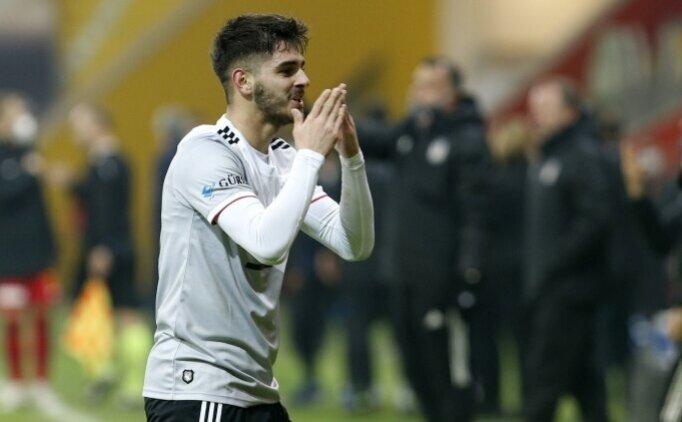Beşiktaş'ın Hasic ve Atakan kararı