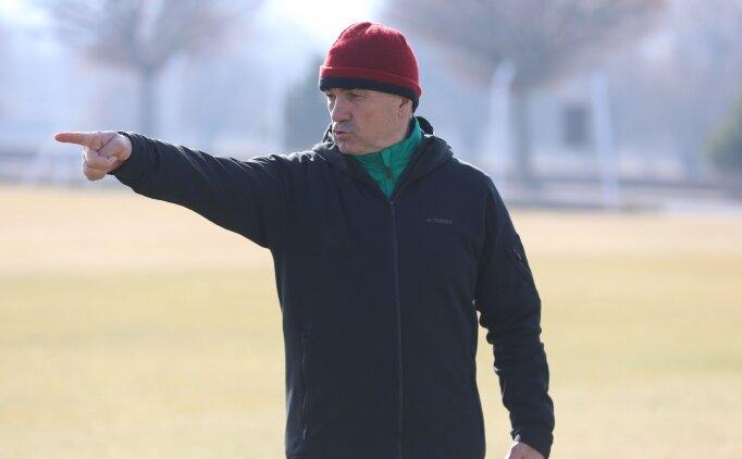 Rıza Çalımbay: '2 penaltımız verilmedi, herkes sessiz'
