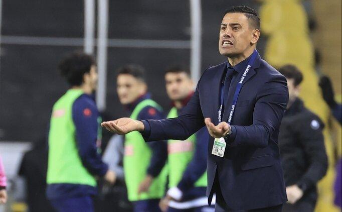 Çağdaş Atan'dan Fenerbahçe'ye eleştiri