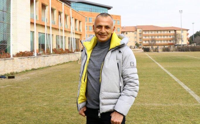 Super Liqa klubunda yeni baş məşqçi