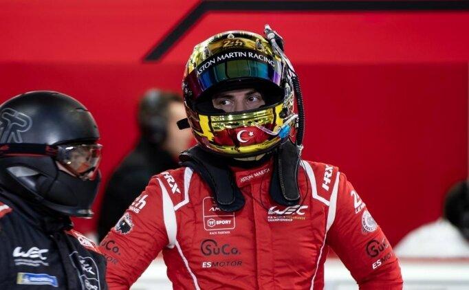 Türkiye Racing Team, Le Mans'a hazır