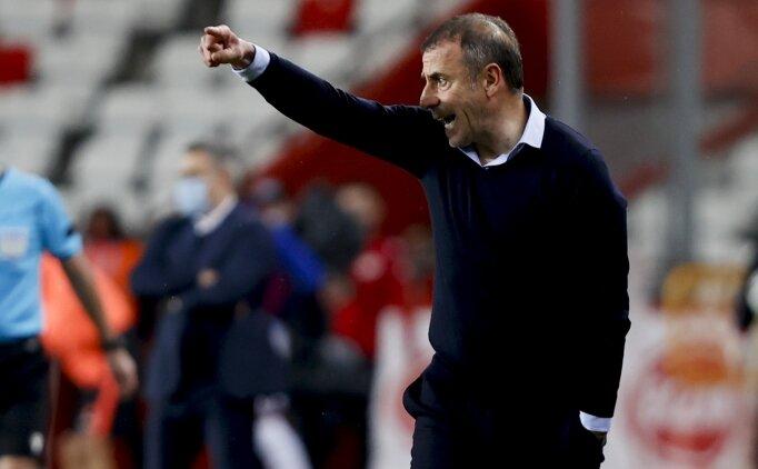 Trabzonspor'da yabancı kuralı sonrası 4 ayrılık daha!