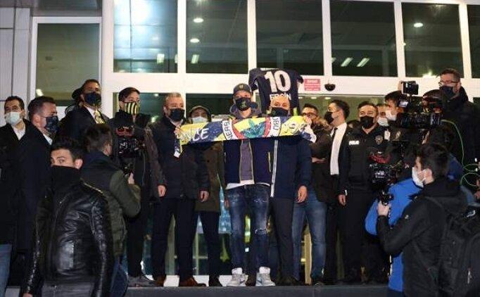 Mesut Özil maaşı ne kadar? Fenerbahçe'den kaç para kazanacak? Son Dakika Haberi