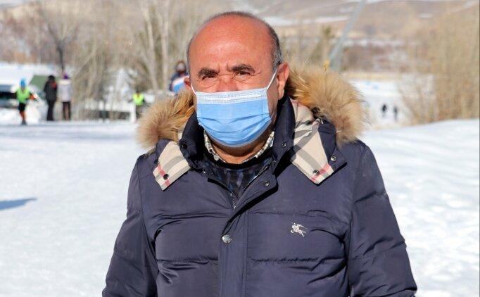 Türkiye Kayak Federasyonu 'normalleşme' ile yeni yıl faaliyetlerini sorunsuz sürdürüyor