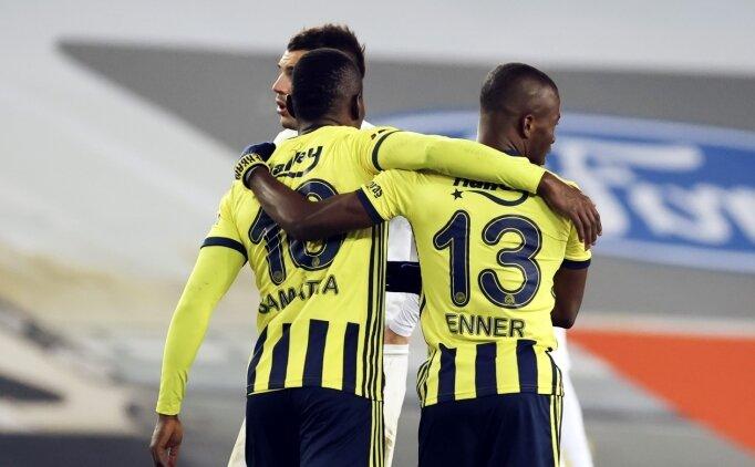 Fenerbahçe kazanıp Beşiktaş'ı bekleyecek