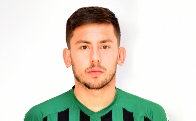 Denizlispor, Kubilay Aktaş'ı transfer etti!