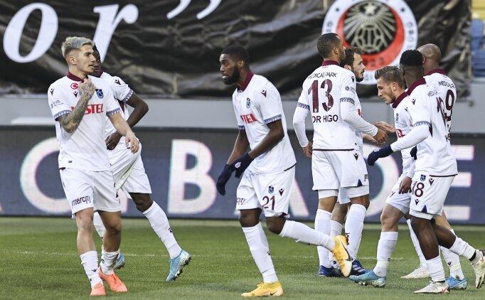 Trabzonspor'da koronavirüs vakaları artıyor