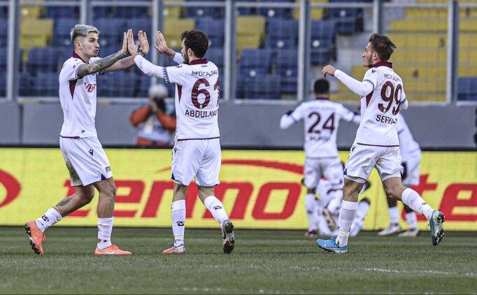 Abdullah Avcı, Fenerbahçe'yi ezberletecek