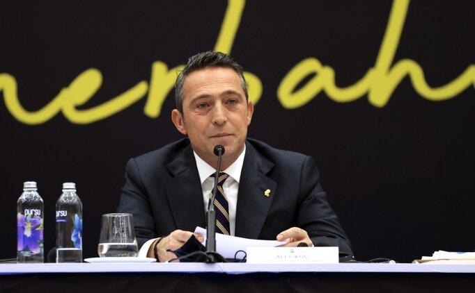 Fenerbahçe'de kongre erteleniyor