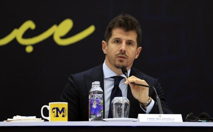 Emre Belözoğlu: 'Alex, Fenerbahçe tarihinin en büyüğü'