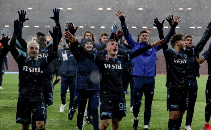 Trabzonspor, Olimpiyat Stadyumu'nu seviyor
