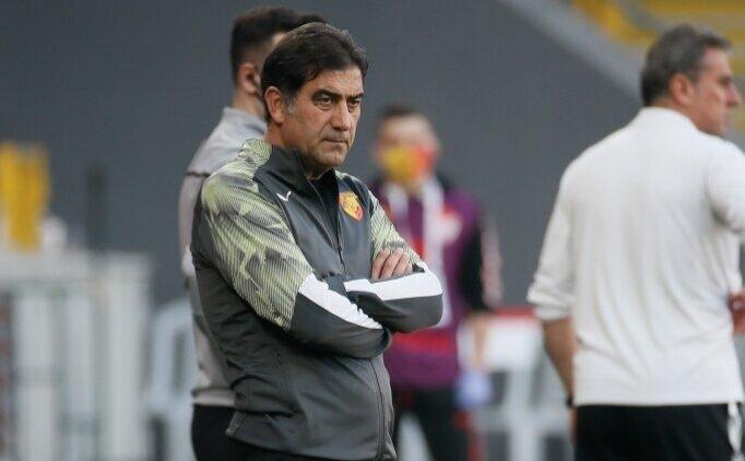 Ünal Karaman: 'Yediğimiz gol öncesi pozisyon ofsayt'
