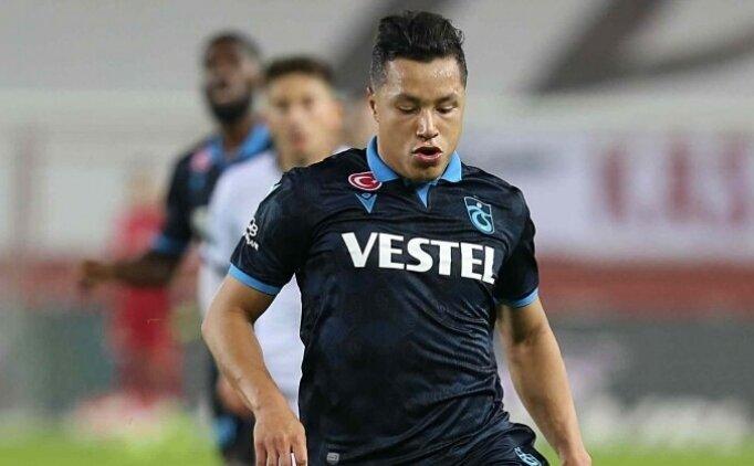 Marlon: '1 mağlubiyetle lig bitmedi'