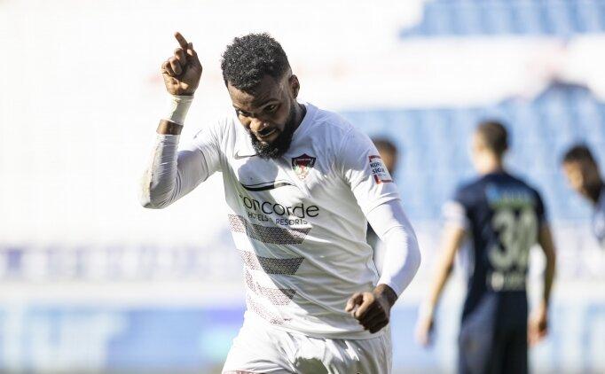 'Boupendza transferi için aradılar'