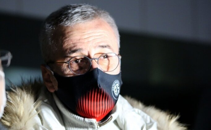 Mustafa Yılmaz: 'Fenerbahçe Yöneticileri küfürler etti'