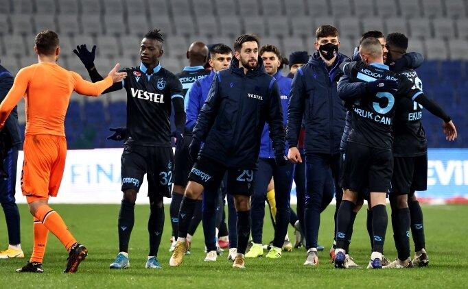 Trabzonspor'un zirve haftası