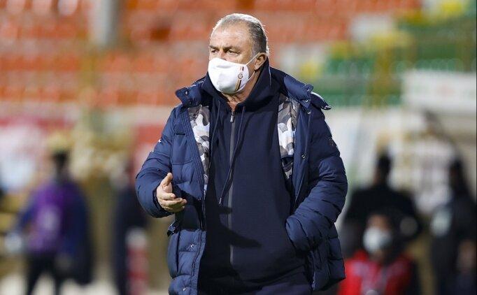 Galatasaray'dan Florya'da tam kapanma
