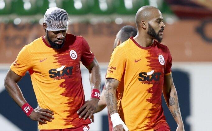 Galatasaray'da savunma değişiyor