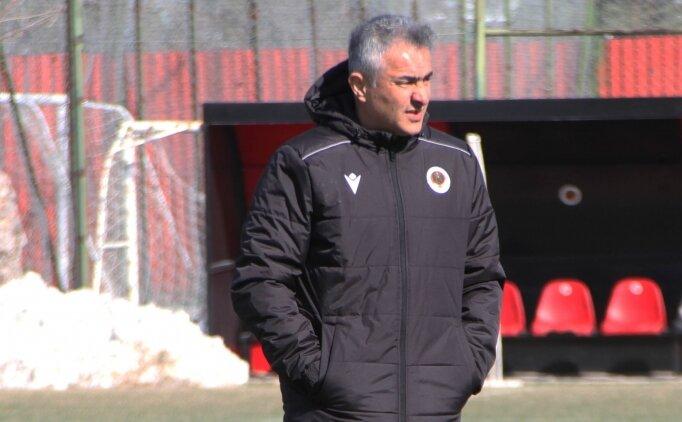 Mehmet Altıparmak: 'Herkesi üzdüğümüz için üzgünüz'