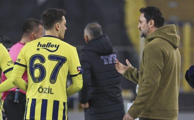 Fenerbahçe'de tepeden tırnağa sterilizasyon