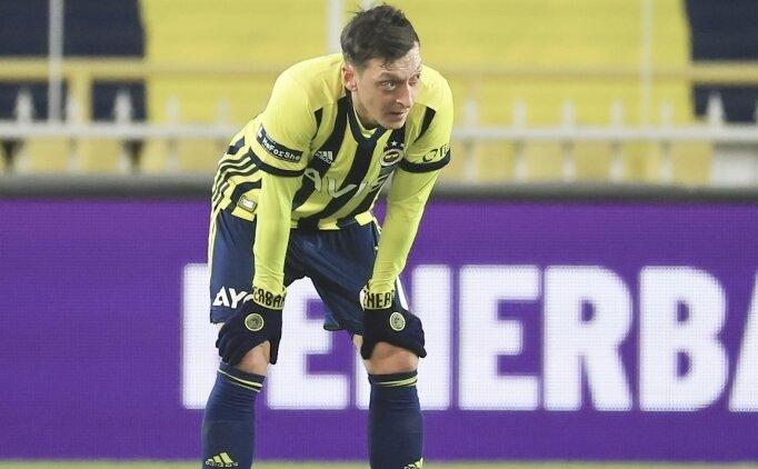 Mesut Özil'den müthiş yatırım!  Meksika'dan kulüp satın aldı