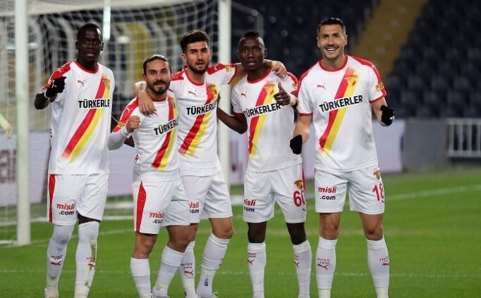 Halil Akbunar, Trabzonspor'un takibinde!