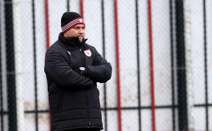 Ertuğrul Sağlam, Süper Lig için mart ayının sonunu işaret etti