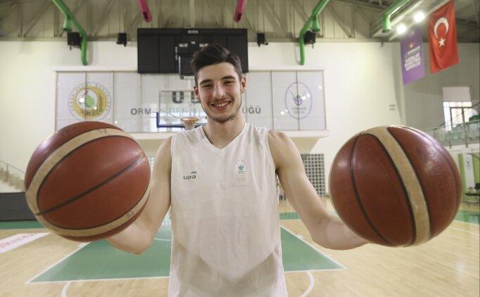 Ergi Tırpancı: 'Fenerbahçe Beko kesinlikle Dörtlü Final'e kalır'
