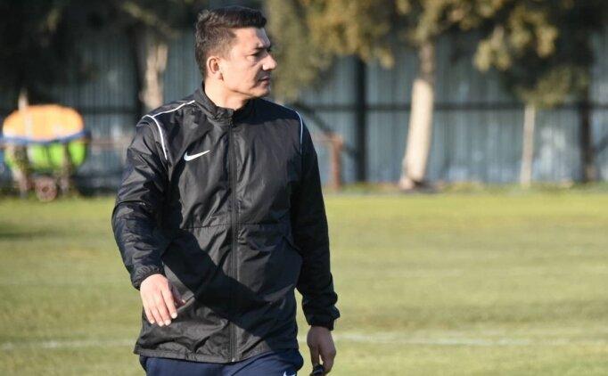 Akhisarspor, Fırat Gül yönetimindeki ilk maçına çıkıyor