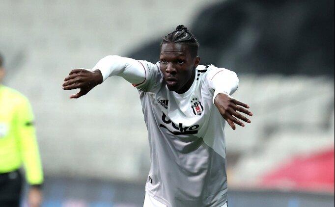 Beşiktaş'ta Rıdvan Yılmaz'ın yerine N'Sakala