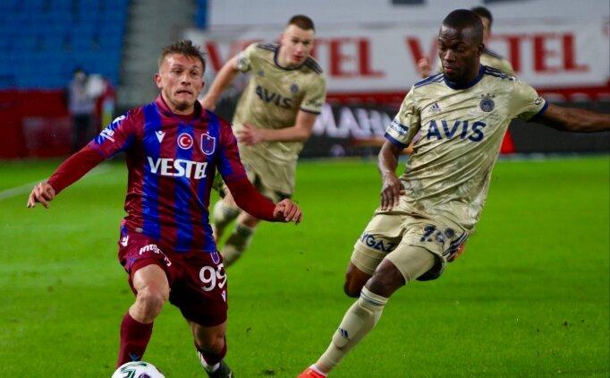 Trabzonspor'da Serkan Asan'a büyük destek
