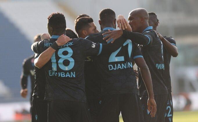 Trabzonspor, İstanbul'u seviyor!