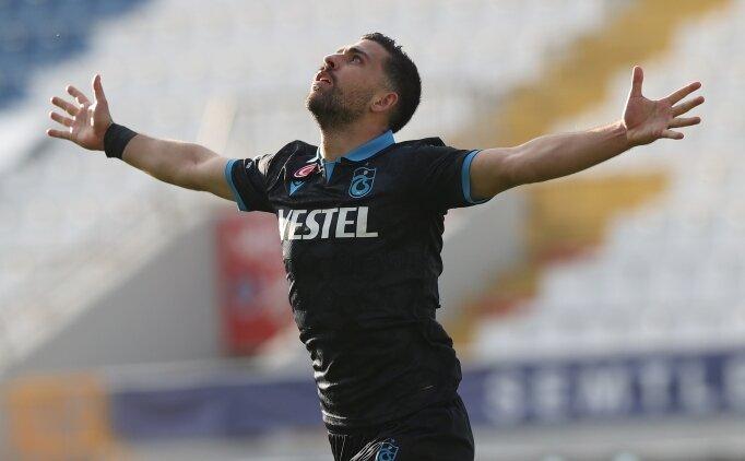 Trabzonspor Bakasetas ile kazandı!