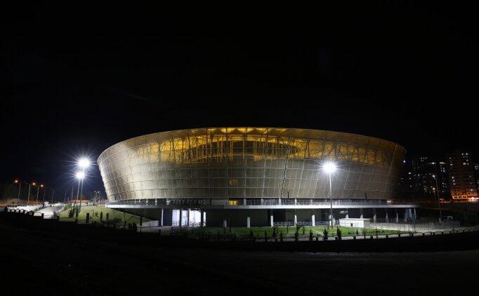 Yeni Adana Stadı, kentin iki takımını da memnun etti