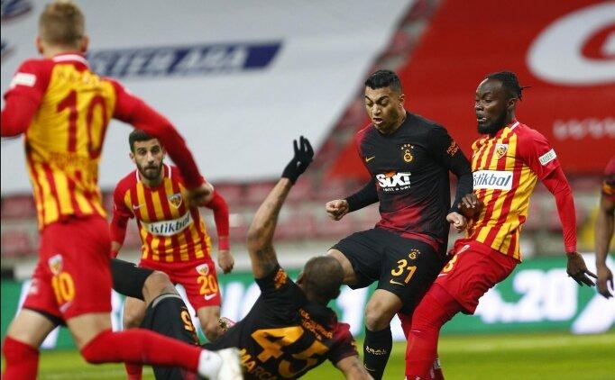 Ivko Ganchev: 'Galatasaray'ın golünden önceki faul pozisyonuna bakılmadı'