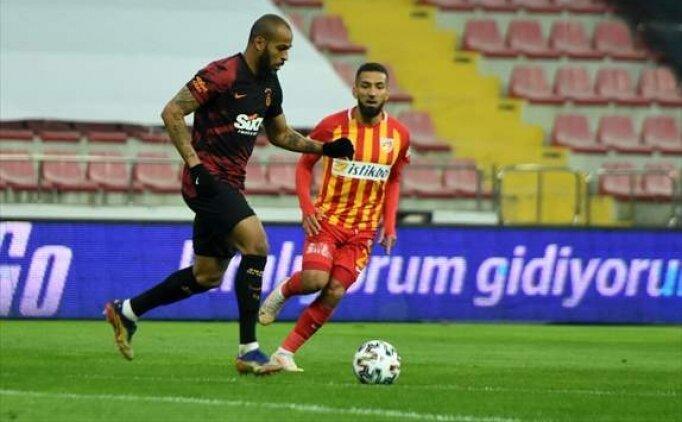 Galatasaray Dinamo Bükreş'le hazırlık maçı yapacak