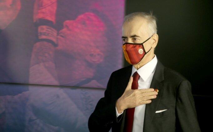 Mustafa Cengiz, PFDK'ye sevk edildi
