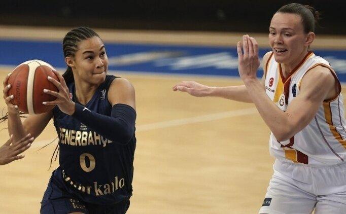 Basketbolda final serisinin programı belli oldu!