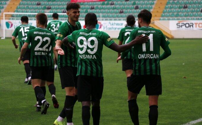 Akhisarspor'un kader maçı
