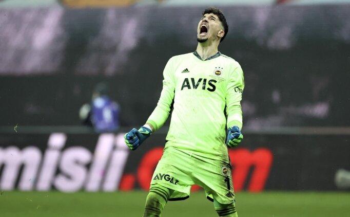 Fenerbahçe'den Altay Bayındır için transfer kararı