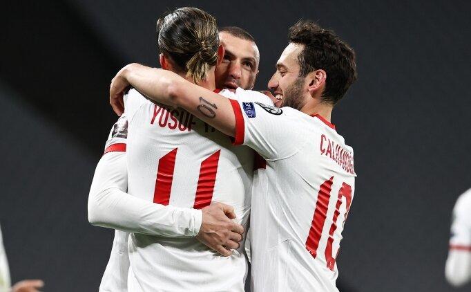 Türk futbol adamlarından EURO 2020 tahminleri