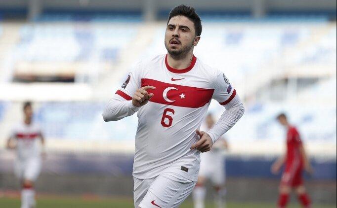 Fenerbahçe'den 5 isim EURO 2020'de görev alacak