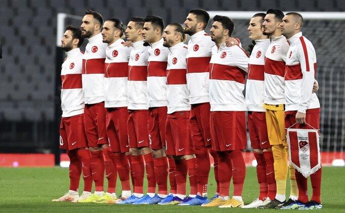 İtalya - Türkiye maçı için seyirci kararı
