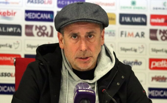 Abdullah Avcı: 'Trabzonspor kazanmak için oynar'