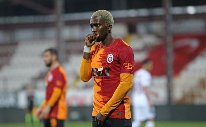 Beşiktaş derbisinde Onyekuru kararı